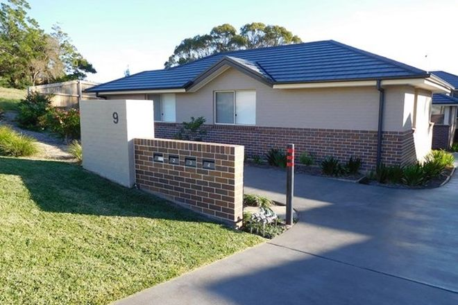 Picture of 2/9 Gordon Street, WOOLGOOLGA NSW 2456