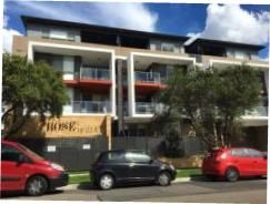 52/18-22A Hope St, Rosehill NSW 2142, Image 1