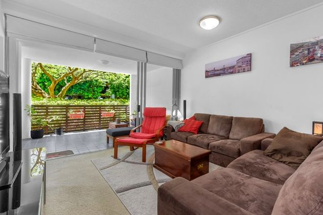 Picture of 108/71 Beeston Street, TENERIFFE QLD 4005