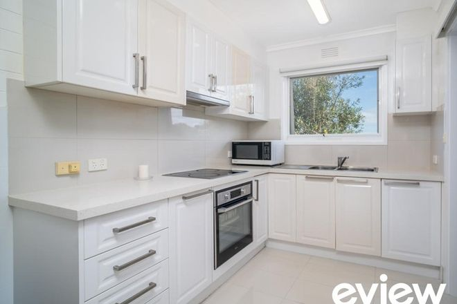 Picture of 4/1-3 Betty Avenue, MOUNT ELIZA VIC 3930