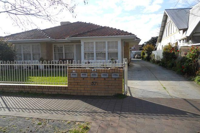 Picture of 4/57 Augusta Street, GLENELG EAST SA 5045