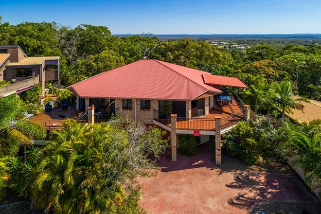 Picture of 1/80 Cooloola Drive, RAINBOW BEACH QLD 4581