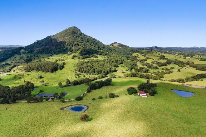 Picture of 42 Lukes Road, COOROY MOUNTAIN QLD 4563