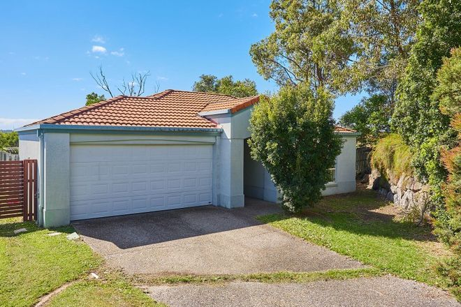 Picture of 12 Kowhai Place, NERANG QLD 4211