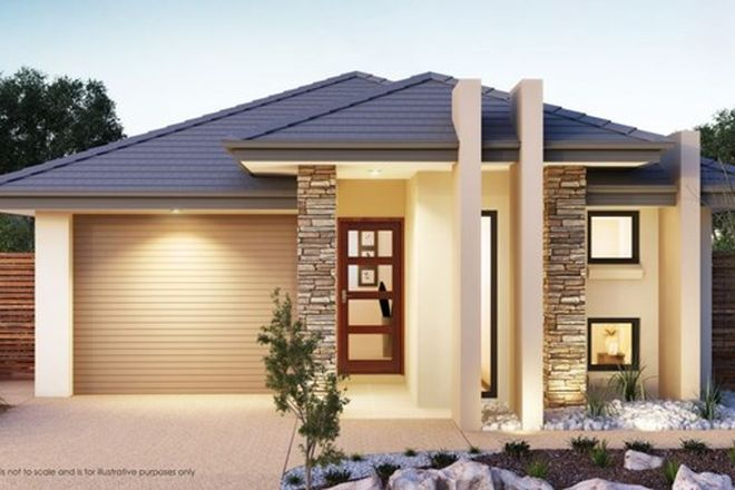Picture of Lot 166 Clementine Street, MOUNT LOW QLD 4818