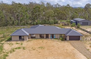 Picture of 71 Gleeson rd, New Beith QLD 4124