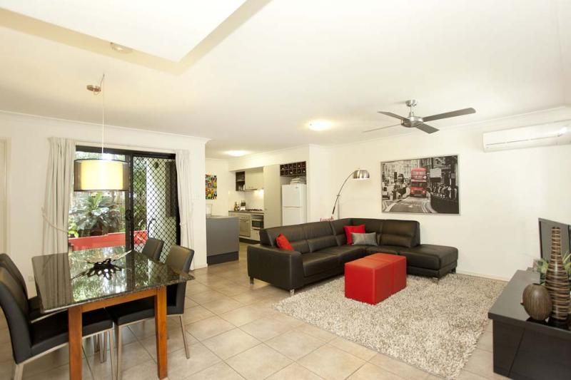 27/26 Rosetta Street, Fortitude Valley QLD 4006, Image 2
