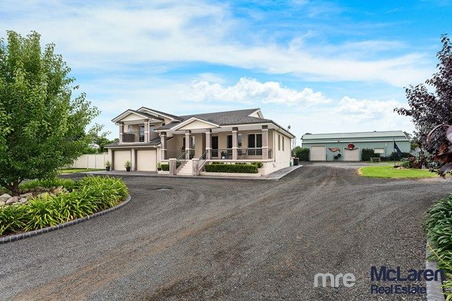 Picture of 920 Burragorang Road, THE OAKS NSW 2570