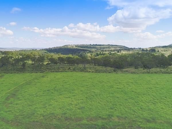 Lot 7 Old Homebush Road, Gowrie Junction QLD 4352, Image 2