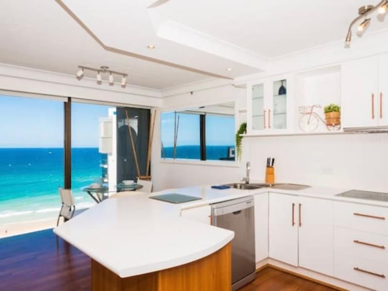 1402/28 Northcliffe Tce, Surfers Paradise QLD 4217, Image 0