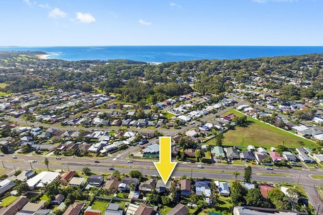 Picture of 585 The Entrance Road, BATEAU BAY NSW 2261