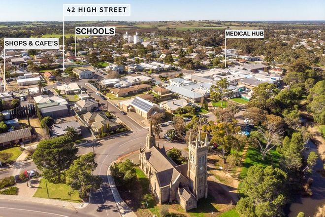 Picture of 42 High Street, STRATHALBYN SA 5255