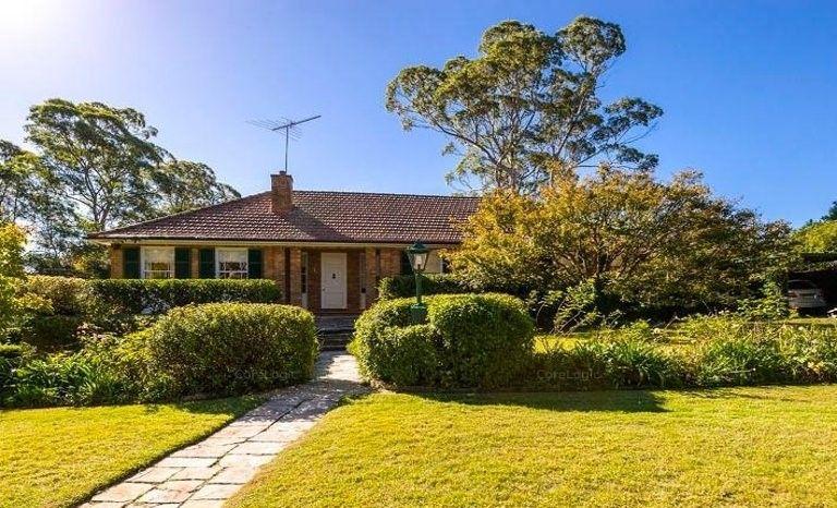 1 Myall Avenue, Wahroonga NSW 2076, Image 0