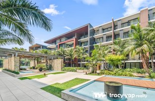 Picture of 905E/5 Pope Street, Ryde NSW 2112