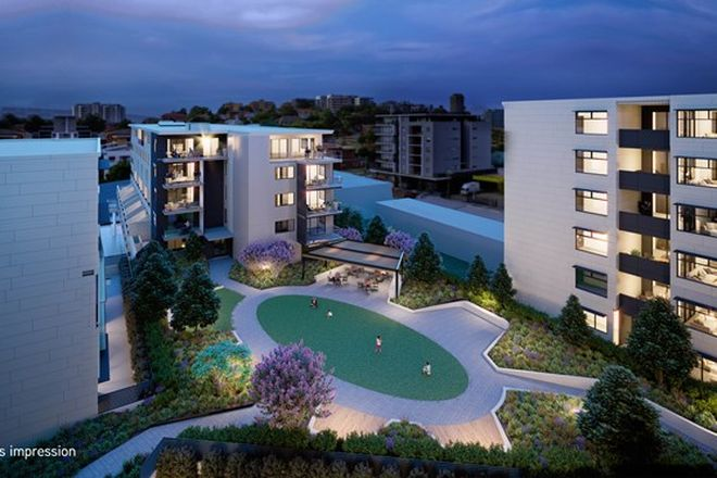 Picture of 1/67-73 Flinders Street, WOLLONGONG NSW 2500