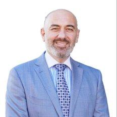James Limnios, Sales representative