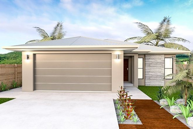 Picture of Lot 224 Bulleringa Loop, MOUNT PETER QLD 4869