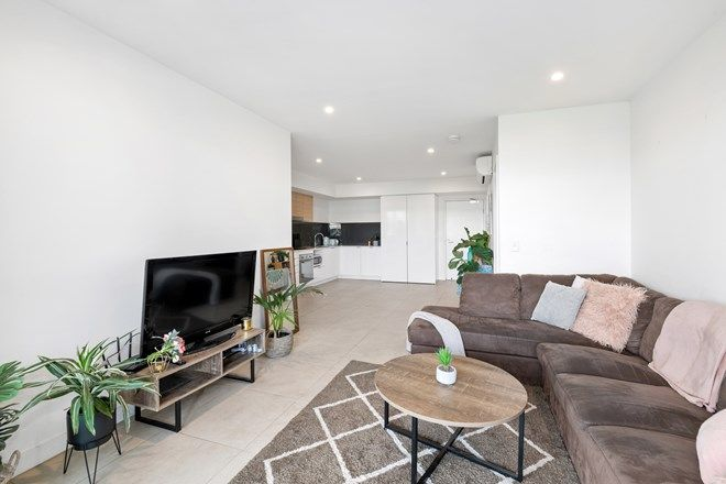 Picture of 203/111 Kates Street, MORNINGSIDE QLD 4170