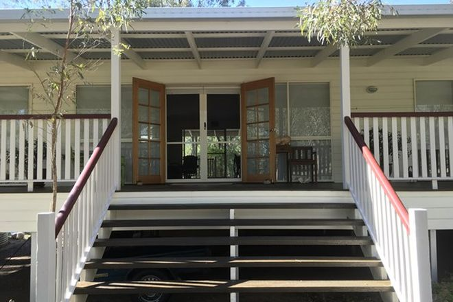 Picture of 27 McConnells Rd, MAIDENWELL QLD 4615