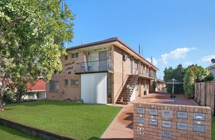 Picture of 1/58 Douglas Street, Greenslopes QLD 4120