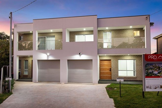 Picture of 4 Parana Avenue, REVESBY NSW 2212