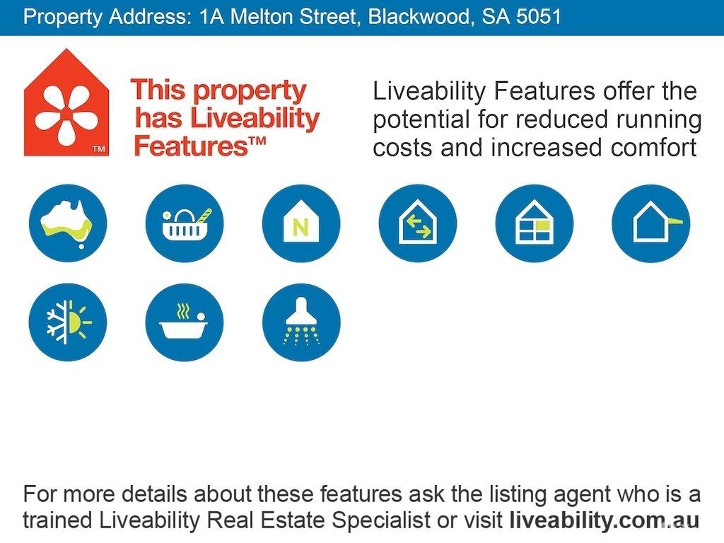 1A Melton Street, Blackwood SA 5051, Image 1