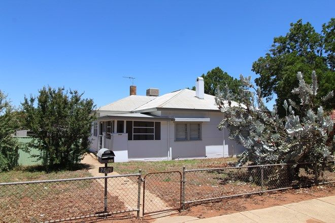 Picture of 26 Noorebah Street, GRIFFITH NSW 2680