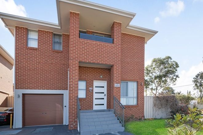 Picture of 14 Mort Street, BLACKTOWN NSW 2148