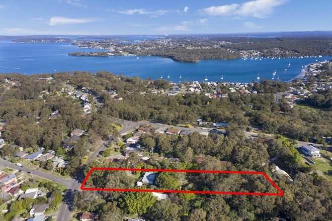 Picture of 61 Jarrett Street, KILABEN BAY NSW 2283