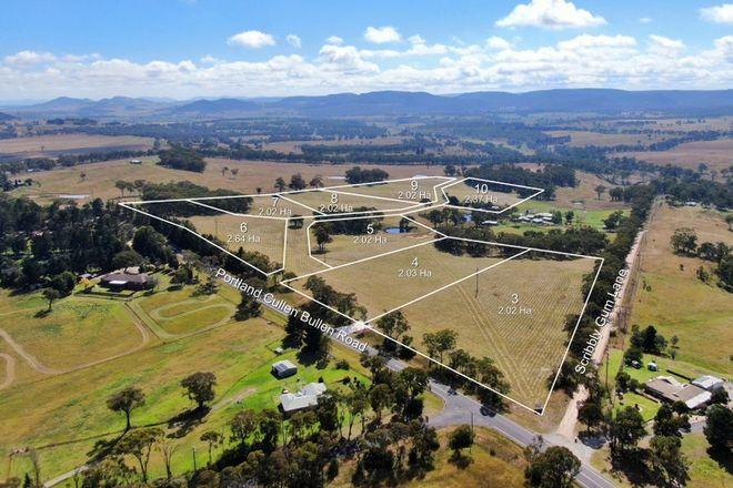 Picture of Portland Cullen Bullen Road, PORTLAND NSW 2847