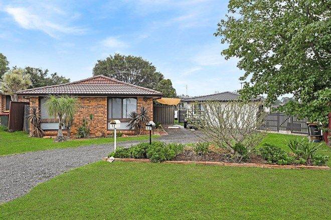Picture of 12 Typhoon Place, RABY NSW 2566