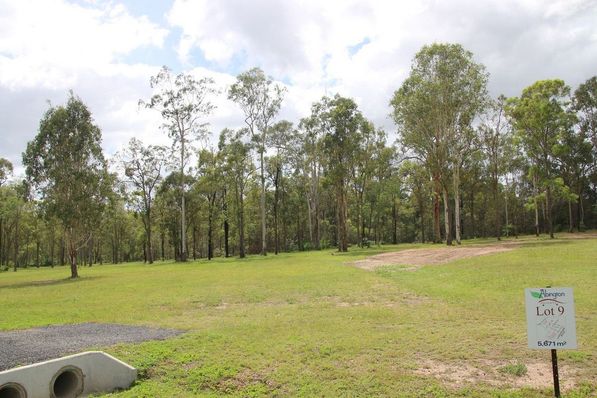 Lot 9 Abington Heights Estate, North Isis QLD 4660, Image 1