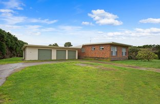 Picture of 233 Moreys Road, Brucknell VIC 3268