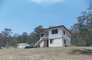 Picture of 33 THOMPSON ROAD, Runnymede QLD 4615