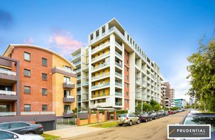 Picture of 76/10-16 Castlereagh Street, Liverpool NSW 2170