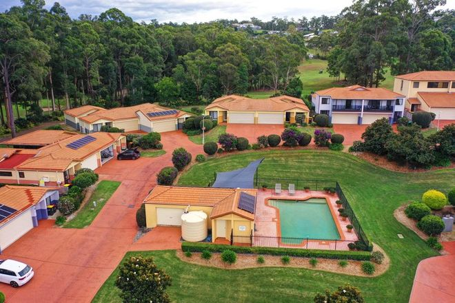 Picture of Unit 7/26 Hilltop Pkwy, TALLWOODS VILLAGE NSW 2430