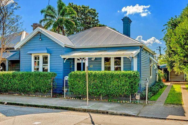 Picture of 43 Howden Street, CARRINGTON NSW 2294