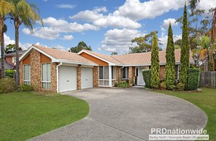 Picture of 21 Ancura Court, Wattle Grove NSW 2173