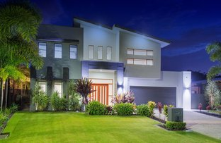 Picture of 3 Benecia Avenue, Coomera Waters QLD 4209
