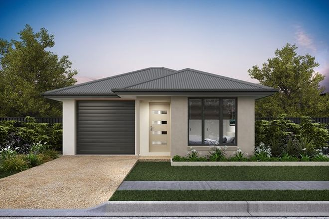 Picture of Riverbrae Ave, RIVERSTONE NSW 2765
