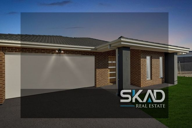 Picture of 12 Dahlia Street, BONSHAW VIC 3352