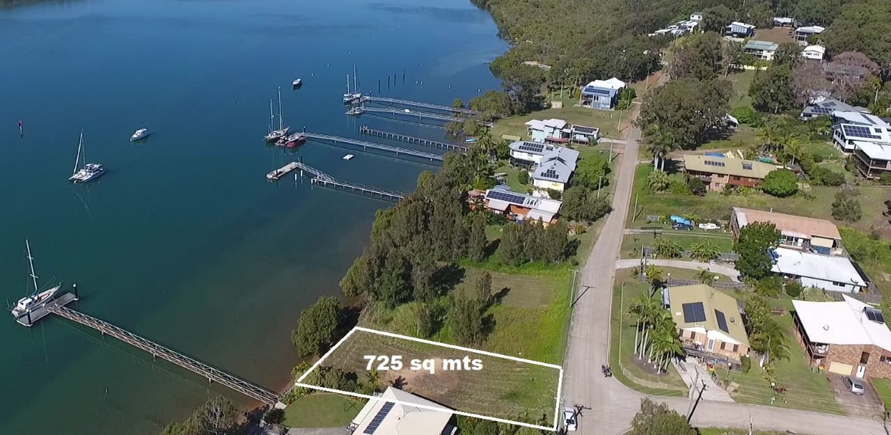 77 Wahine Drive, Russell Island QLD 4184, Image 0