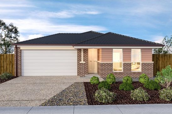 Picture of Lot 24 Rodlarni Crescent, BERWICK VIC 3806