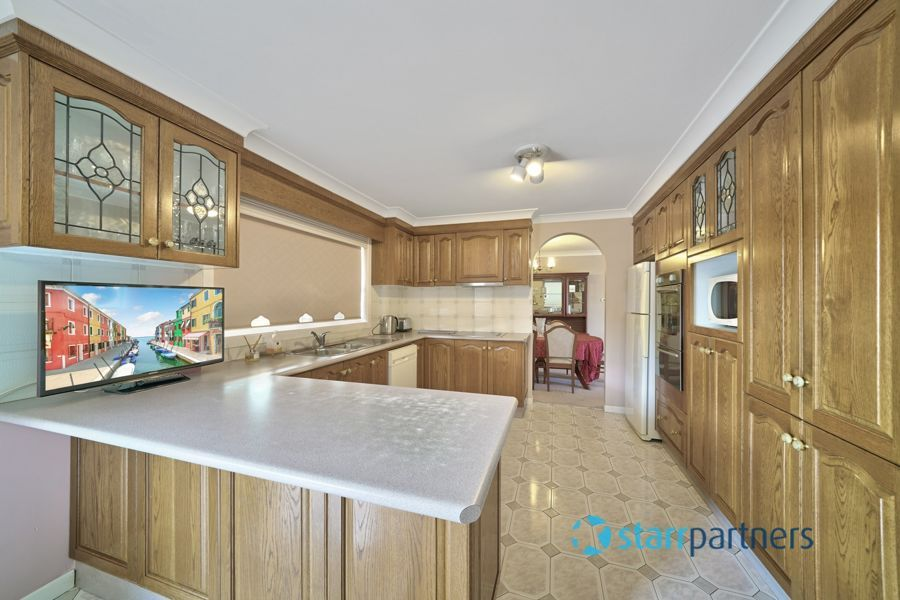 27 Brechin Road, St Andrews NSW 2566, Image 1