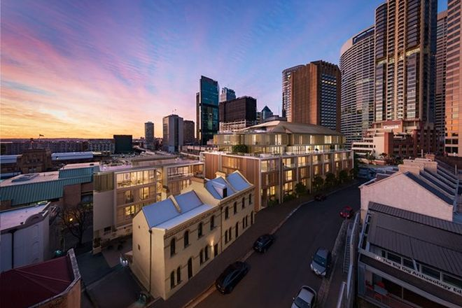Picture of 72/85 Harrington Street, THE ROCKS NSW 2000