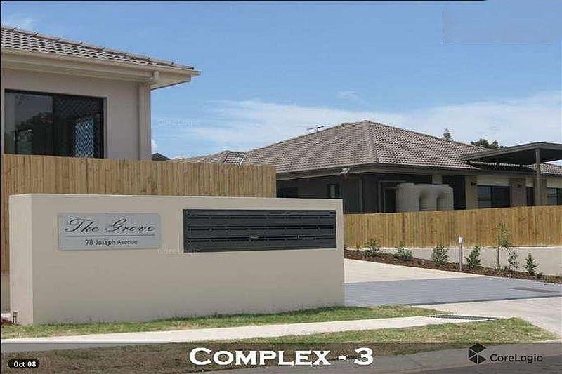 11/98 Joseph Avenue, Moggill QLD 4070, Image 0
