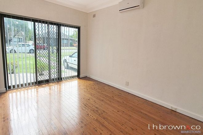 Picture of 31 Haig Avenue, GEORGES HALL NSW 2198