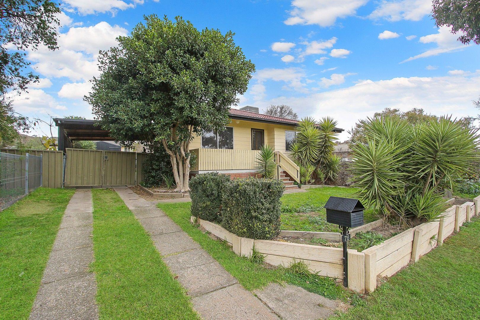 76 Jacaranda Street, West Albury NSW 2640, Image 0