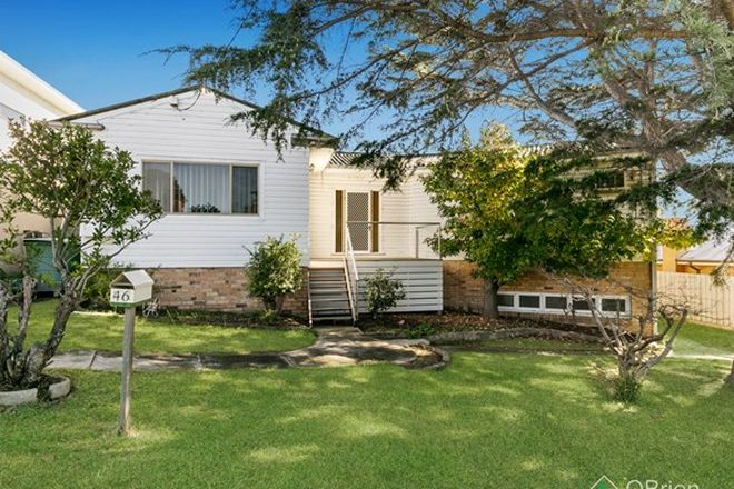 Picture of 46 Third Avenue, ROSEBUD VIC 3939