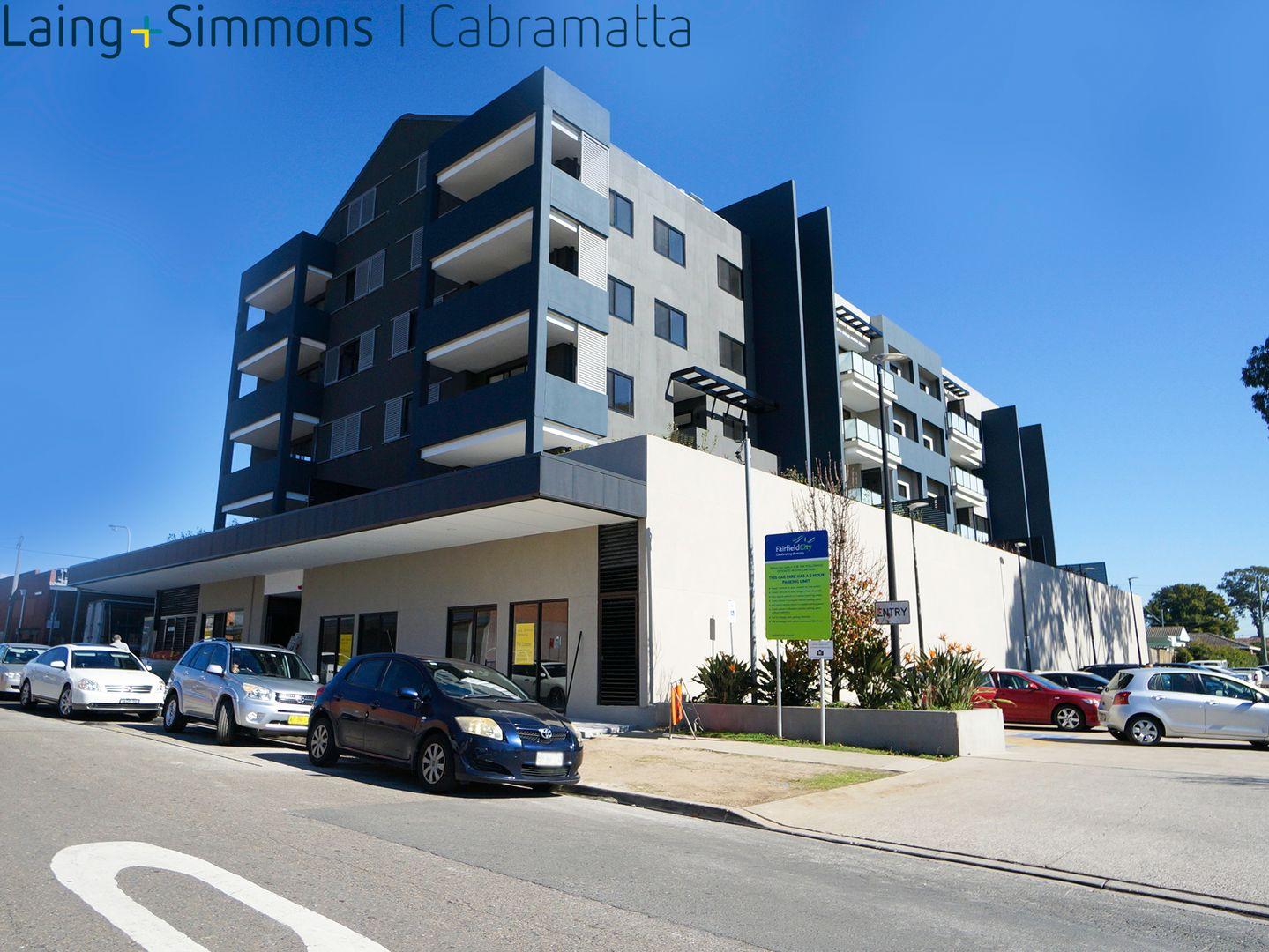 305/45-47 Peel Street, Canley Heights NSW 2166, Image 1